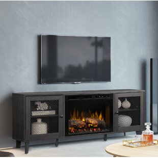 Dean Tv Stand For Tvs Up To 60 With Fireplace