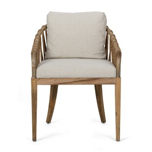 Manns Upholstered Dining Chair