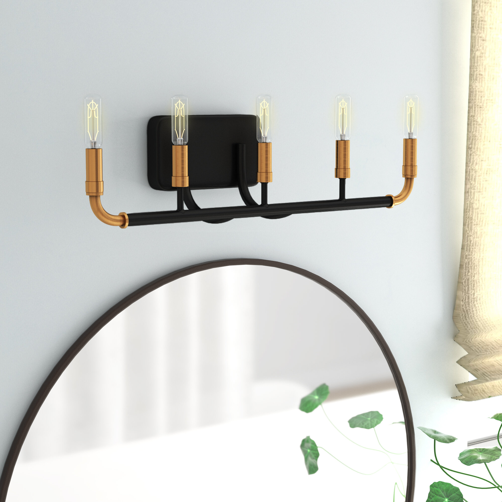 Miraculous Jairo 5 Light Vanity Light Download Free Architecture Designs Aeocymadebymaigaardcom