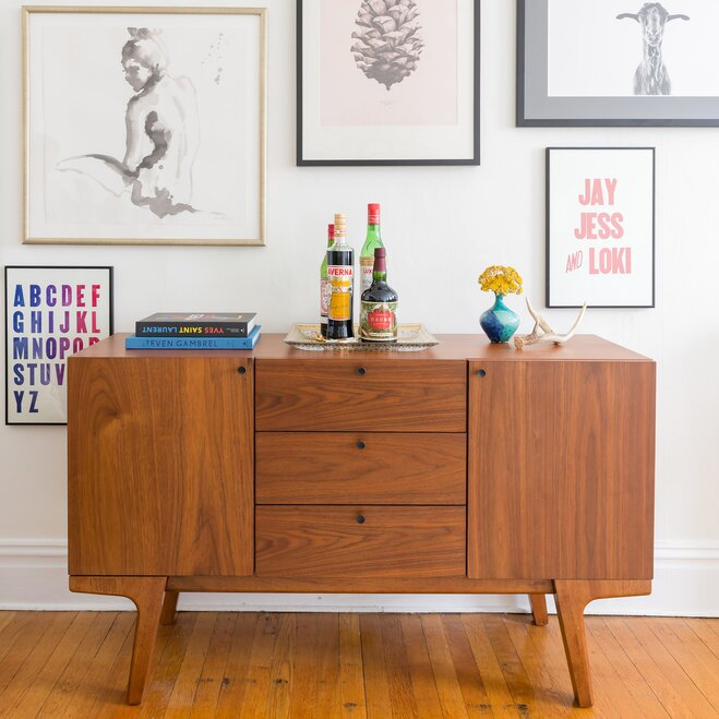 7 Mid-Century Staples That Work in Any Home | Wayfair
