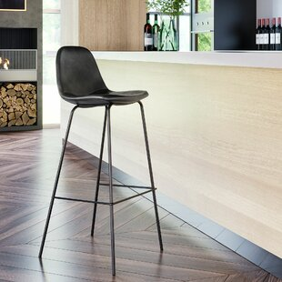 Sensational 200 Lbs To 300 Lbs Capacity Low Back Bar Stools Youll Love Pdpeps Interior Chair Design Pdpepsorg