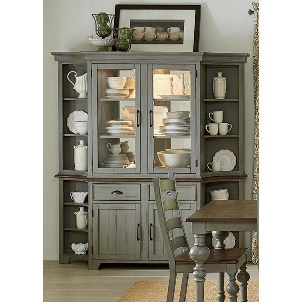 China Cabinet Baxton Studio China Cabinet. Millennium North S ...