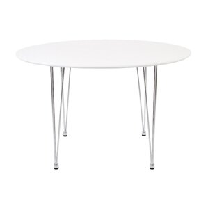 Cabral Dining Table by Orren Ellis