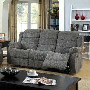 Fergstein Reclining Sofa by Hokku Designs