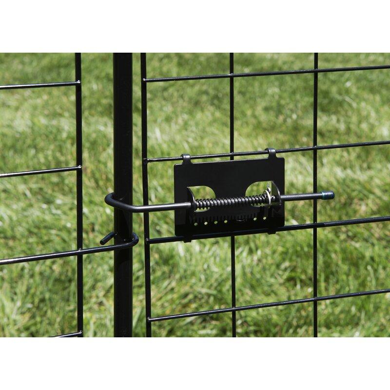 Zippity Outdoor Products 42 In X 35 In Zippity Garden
