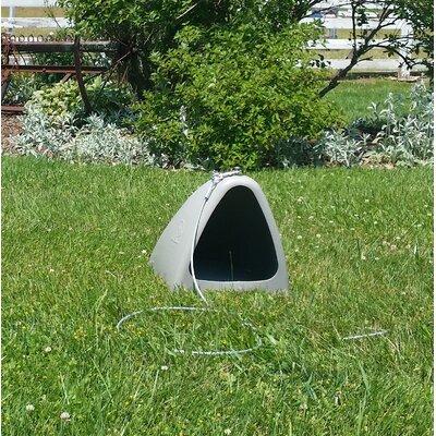 Small Igloo Dog House Wayfair