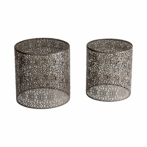Portman End Tables (Set of 2) by Cyan Design