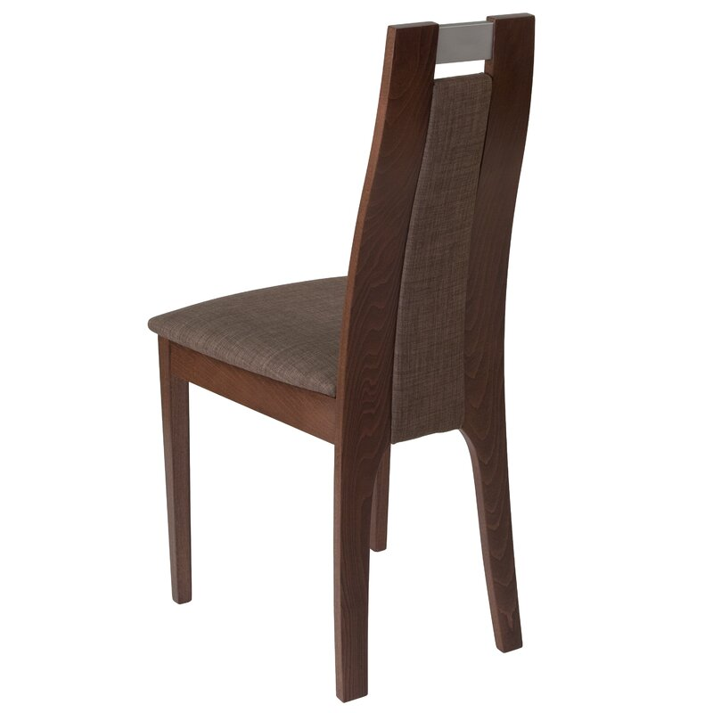 Curved Upholstered Dining Chair Newlibrarygood Com