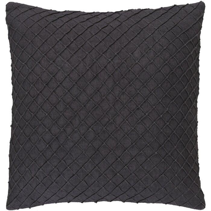 Peachy Thurston Linen Throw Pillow Cover Theyellowbook Wood Chair Design Ideas Theyellowbookinfo