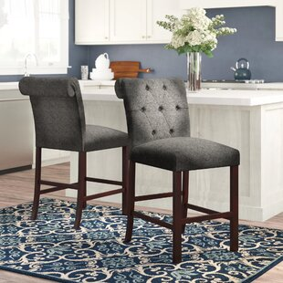 Atherton 24 Bar Stool (Set of 2)