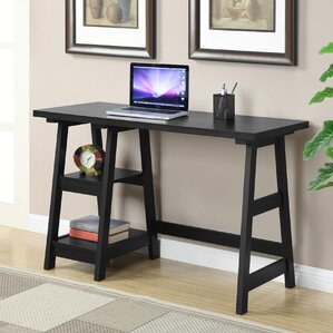 Black Writing Desks Youll Love Wayfair