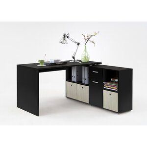 Schreibtisch extravagant  Schreibtische mit Stauraum | Wayfair.de