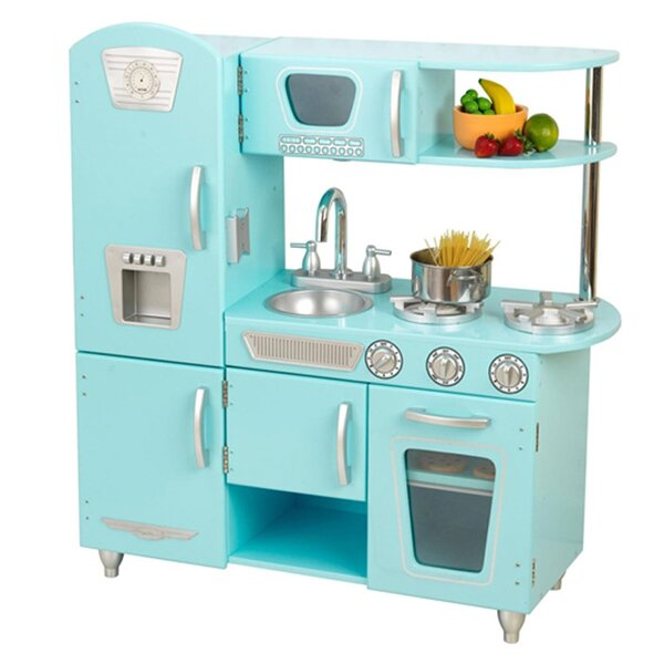 Kitchen Sets Play Kitchen Sets Accessories You Ll Love