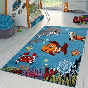 Bedroom Modern Decor Floor Mat