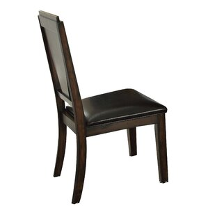Ehrhardt Side Chair (Set of 2) by Alcott Hill