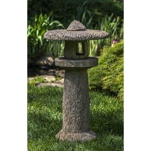 Roji Lantern Garden Art