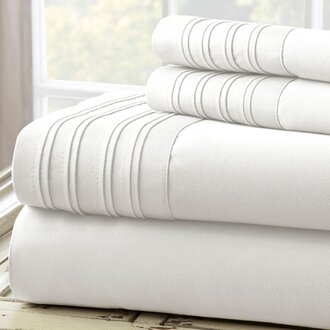 Often Used To Describe The Quality Of The Fabric, Thread Count Is The  Number Of Yarns Per Square Inch Woven Together To Create The Sheet. While A  High ...