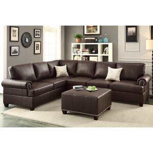 Sectional Sofas You\'ll Love   Wayfair