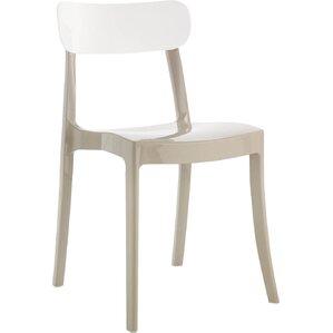 New Retro Chair (Set of 4) by Domitalia