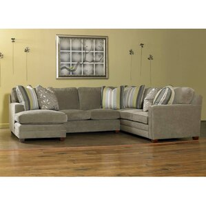 Ricky Sectional by Sam Moore