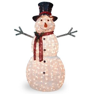Outdoor Christmas Decorations You'll Love | Wayfair
