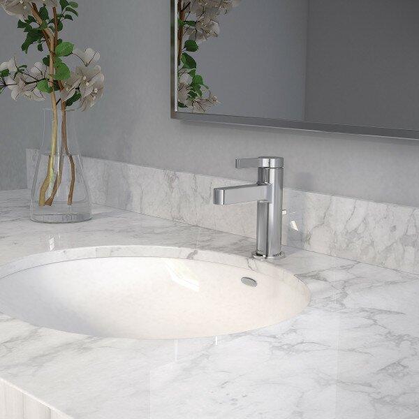 Moen Vichy Bathroom Faucet & Reviews | Wayfair