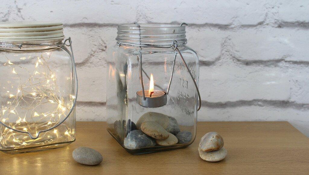 headsprung laterne cosmic aus glas bewertungen. Black Bedroom Furniture Sets. Home Design Ideas