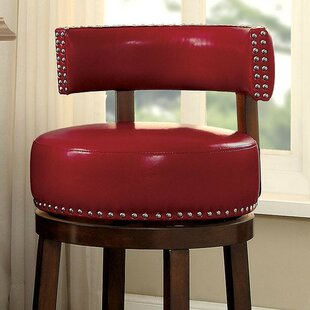 Acree 25 Swivel Bar Stool (Set of 2)