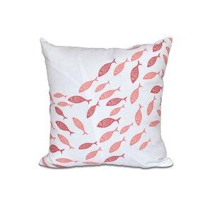 outdoor pillows | joss & main White Fluffy Throw Pillows