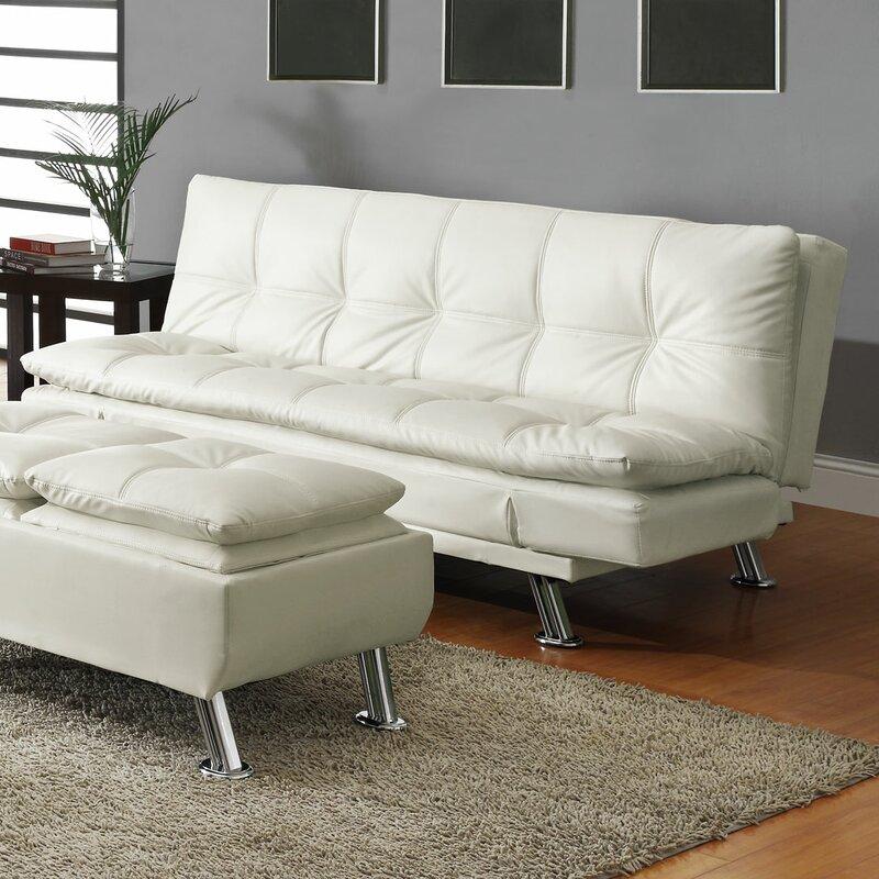 Baize Convertible Sofa