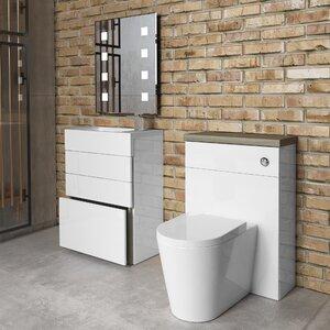 Badezimmer-Set Calgary von BeModern Bathrooms