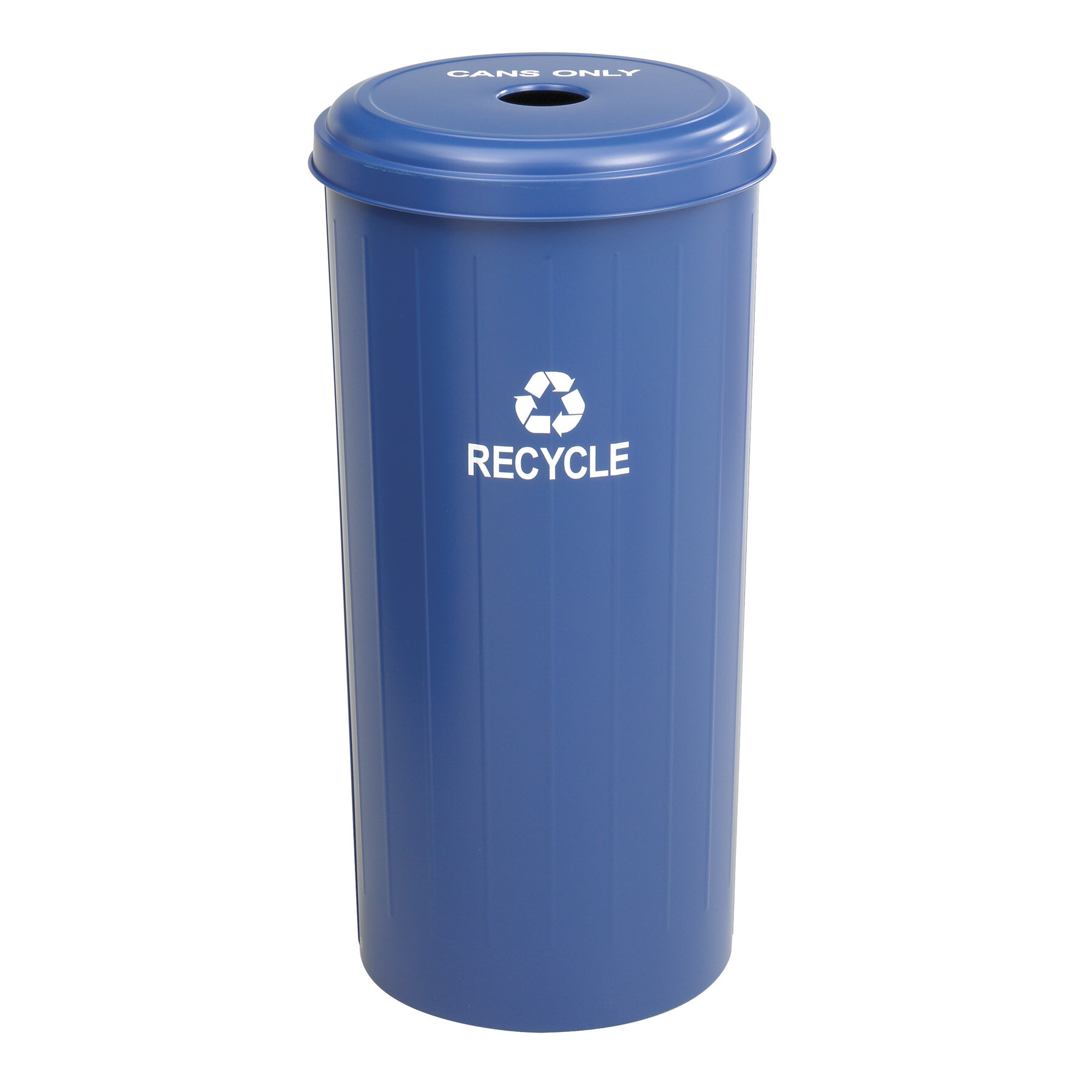 Safco Products 20 Gallon Recycling Bin & Reviews | Wayfair
