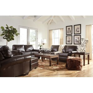 Bacall Configurable Living Room Set by Darby Home Co