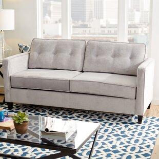 Sofa For Tall People   Wayfair