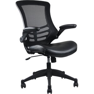 High-Back Mesh Office Chair