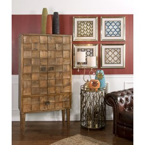 Colorado Armoire by World Menagerie