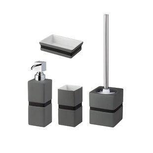 Badezimmer-Zubehör-Sets zum Verlieben | Wayfair.de