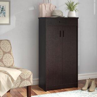Lauren Shoe Storage Cabinet