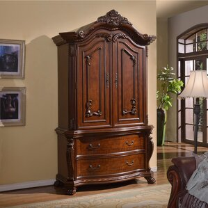 Berna TV-Armoire by Astoria Grand