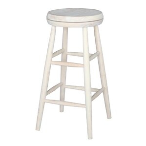Dehn Tall Swivel Stool by Birch Lane?