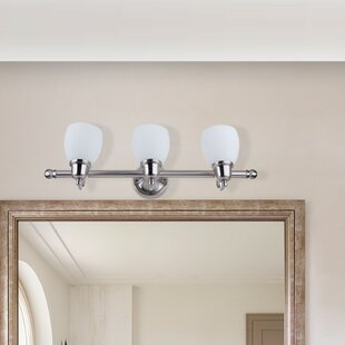 Hucksley 3 Light Vanity