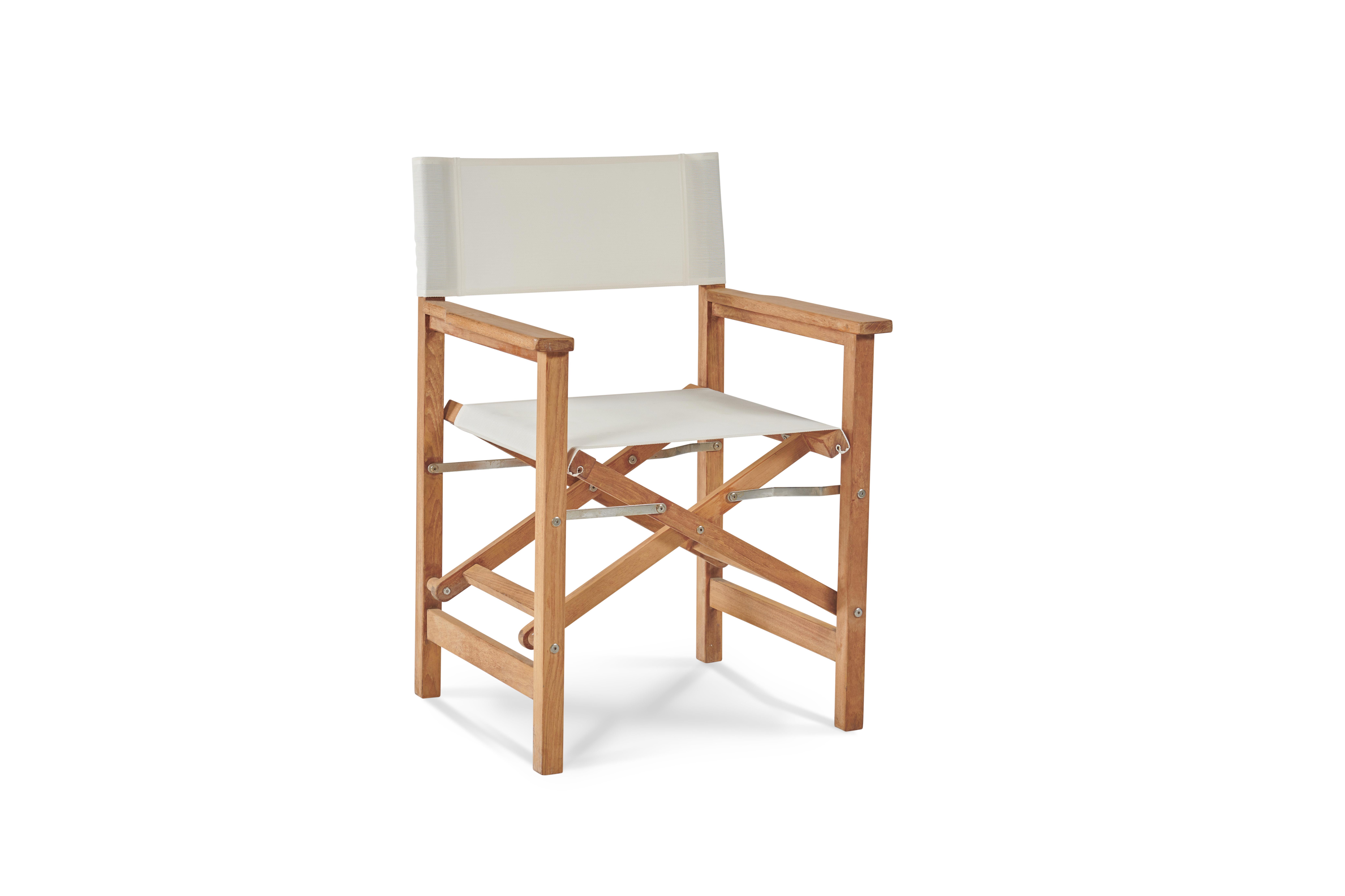Attrayant Tall Folding Directors Chair | Wayfair
