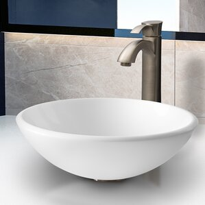 Bathroom Sinks Phoenix find the best bathroom sinks & faucet combos | wayfair