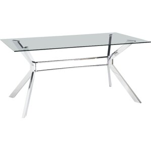 Tista Dining Table by Sunpan Modern