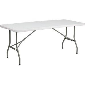 Beautiful Rectangular Folding Table