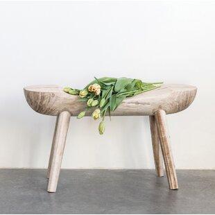 Wesolowski Wood Bench