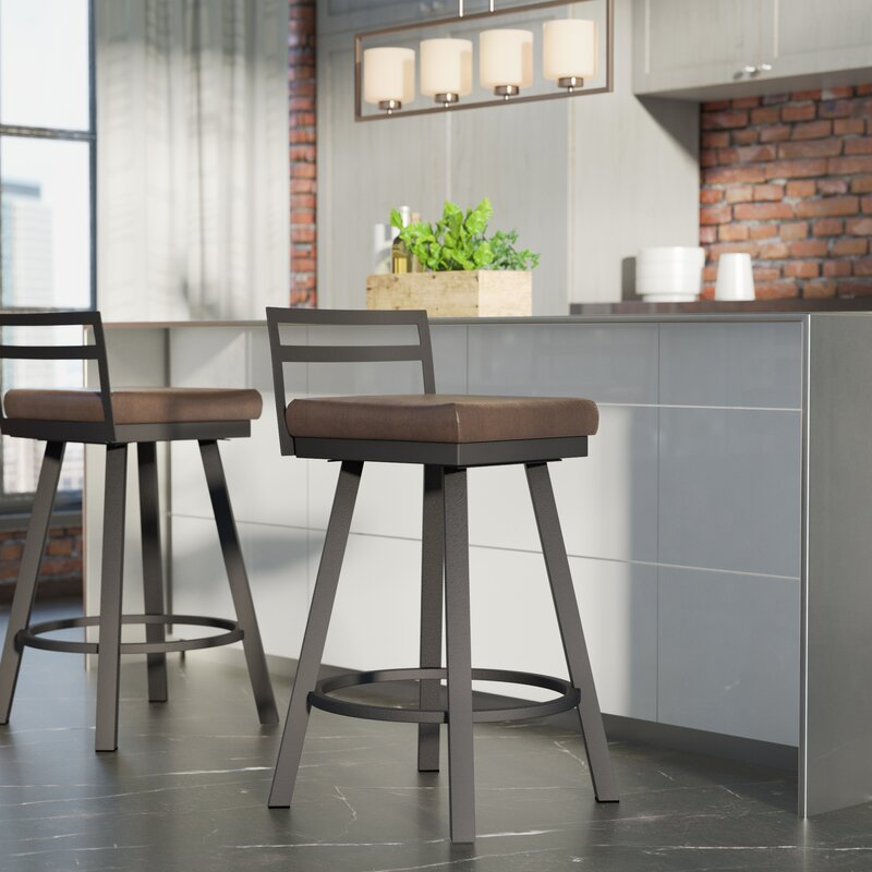 Penton 26 75 Swivel Bar Stool