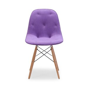 Araby Dining Side Chair by Langley Street