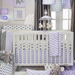 Delicieux Purple Crib Bedding Sets Youu0027ll Love | Wayfair