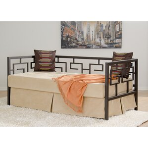 Greek Key Daybed by In Style Furnishings